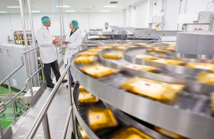 Food Manufacturing Companies In Abu Dhabi
