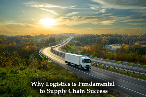 Fundamental to Supply Chain Success