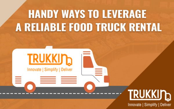 Reliable Food Truck Rental