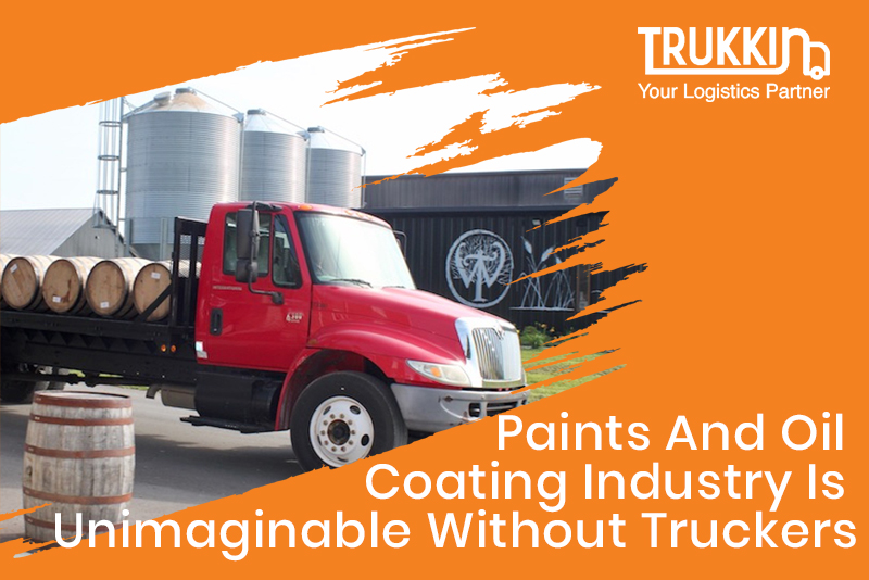 Paints And Oil Coating Industry